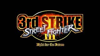 [FULLGAME] Street Fighter III 3rd Strike MUGEN *UPDATE!*