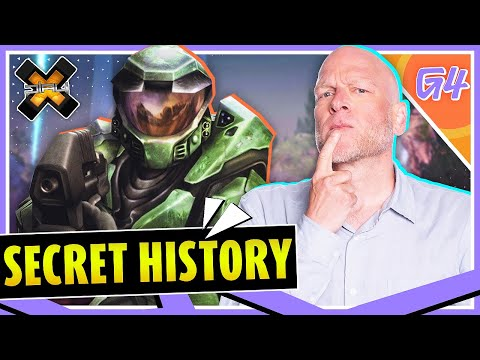 The Secret(ish) History of Halo: Combat Evolved   X-Play