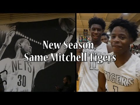 Mitchell WINS BIG For Season Opener & Thad Young Jersey Retirement | Game Recap