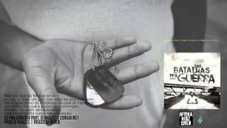 Helibrown 07 - Só pra constar - Part. JC Rhazec, Coruja BC1, DJ Nyack [Prod. JC Rhazec]