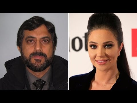 'Fake Sheikh' guilty over Tulisa drugs trial