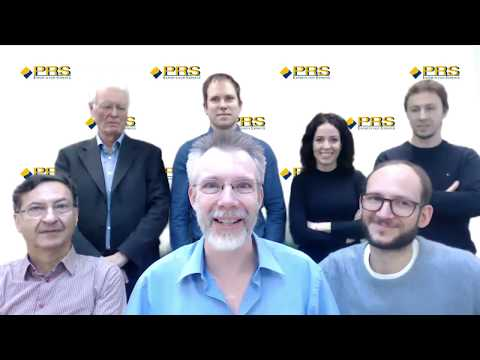 Video: Prime Re Solutions wishes you Happy Holidays and a Happy New Year!