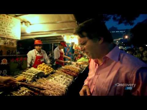 Paul Merton In China 1of4 Beijing HDTV Part 1