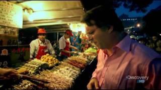 Paul Merton In China 1of4 Beijing HDTV Part 1