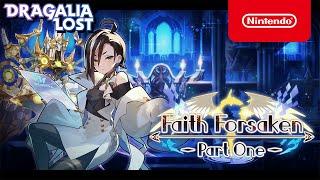 Dragalia Lost - Faith Forsaken Raid Event Preview