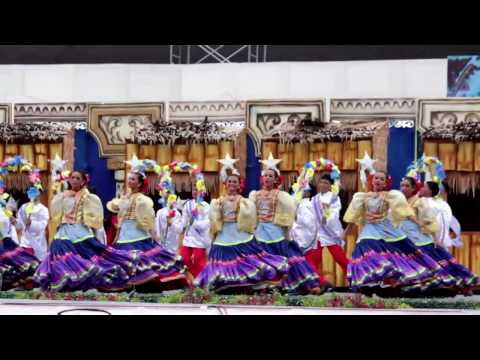 Sinulog 2017 | Talisay City Central School | Sinulog Sa Kaba
