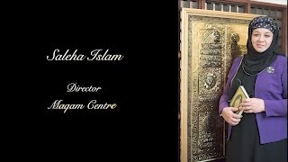 Saleha Islam SHEWISE Inspire Me Interview