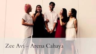 OlaBola | Arena Cahaya - Zee Avi [Cover]