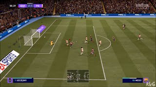 FIFA 21 Gameplay (PC HD) [1080p60FPS]