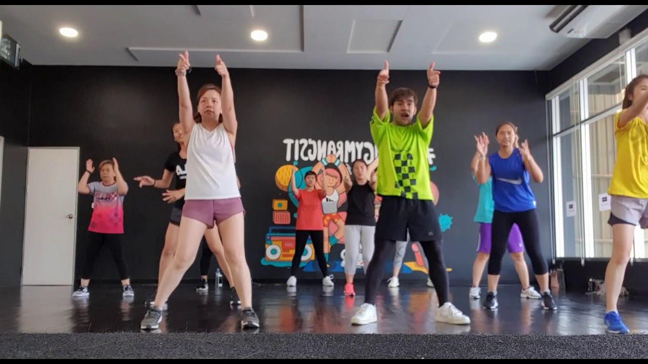 อาโบเดเบ-ทาทายัง #Varietydance #Freedance #Danceparty #Dancefitness