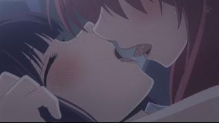 Yuri Anime Mix AMV - Naughty or Nice
