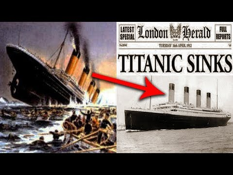 Top 15 Scary Coincidences That Actually Happened