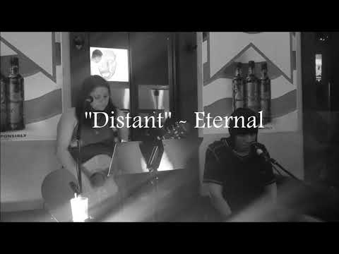 """Eternal's performance of """"Distance"""" at Heroes bar in Glendale, AZ"""
