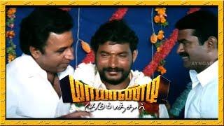 Mayandi Kudumbathar Tamil Movie | Climax Scenes | Happy Ending | Tarun Gopi | Seeman