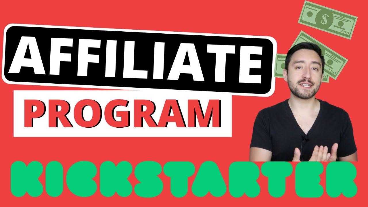 Download How to Set up a Kickstarter Affiliate Program