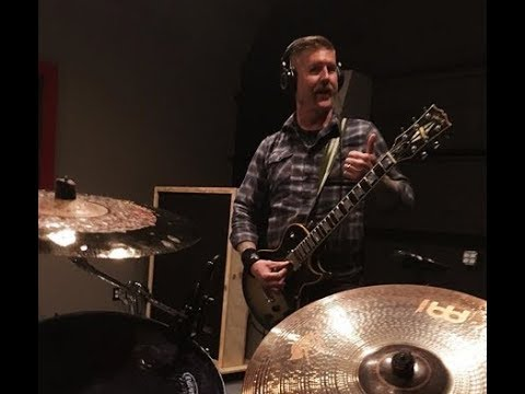 Mastodon's Brann and Bill working on new material.. new album for 2019?