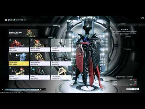 Getting Started with Warframe's Sorties: A Tutorial
