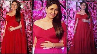 Kareena Kapoor GORGEOUS Even in Pregnancy | Bollywood Rewind