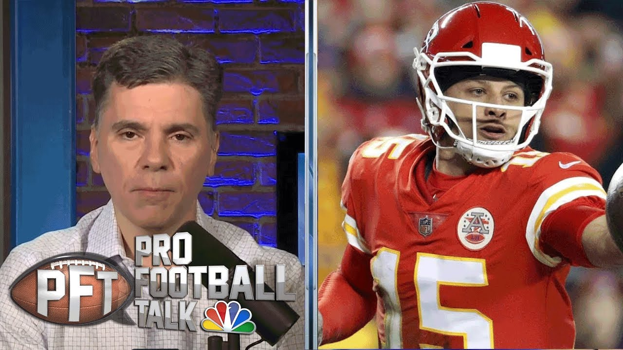 PFT Overtime: Madden ratings upsetting some NFL players | Pro Football Talk | NBC Sports