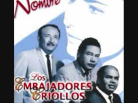 LOS EMBAJADORES CRIOLLOS - HILDA