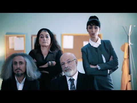 Radio Dreams // a film by Babak Jalali // Exclusif Trailer