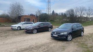 Свіжо пригнані авто з Європи по адекватних цінах  від autotrade