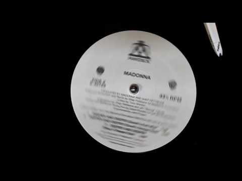 Madonna -  Deeper and Deeper (Shep's Deeper Dub) (1992) HD Promo