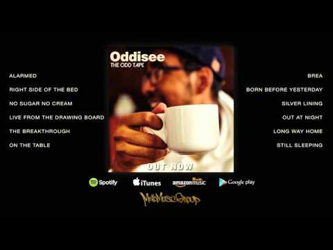 Oddisee: The Odd Tape (Official Album Stream)