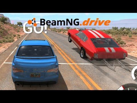 BeamNG drive | Destrucción Total (senseless destruction)