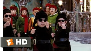 Fred Claus: Elf Secret Service thumbnail