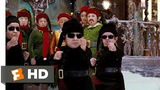 Fred Claus: Elf Secret Service thumbnail