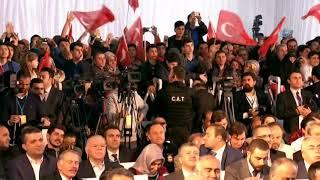Cumhurbaşkanı Erdoğan: ''Afrin'de Son Rakam 3 Bin 872 Terörist Etkisiz Hale Getirildi''