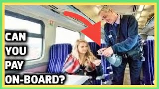 Who is right? Lady without Ticket on UK 🇬🇧 Train 🚂 London England
