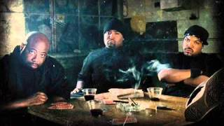 Westside Connection Feat. Nate Dogg - Gangsta Nation (Dirty)