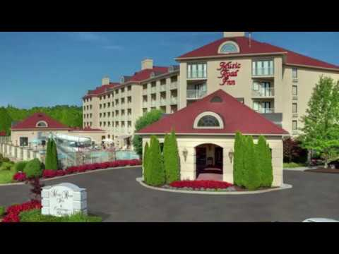 The Headcase Christians Visit the Music Road Resort