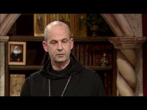 EWTN Live - 2014-2-26 - Abbot Philip Anderson - The Contemplative Life