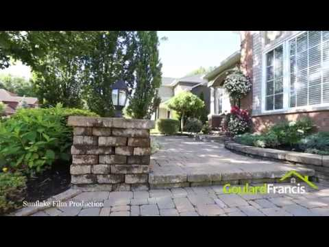 1603 Forest Ridge Place - Orleans ON  K1C 7N4