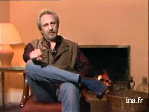 John Entwistle Interview 1-1-1990