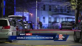 2 women, 1 man shot in Boston overnight