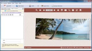 E-Broschüre, Software - Erstellen Sie Digitale Broschüren