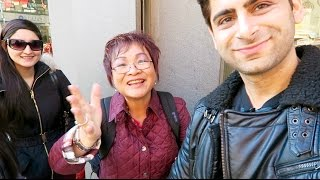Video FAKE LOUIS VUITTON BAGS  IN CHINATOWN NYC download MP3, 3GP, MP4, WEBM, AVI, FLV November 2017