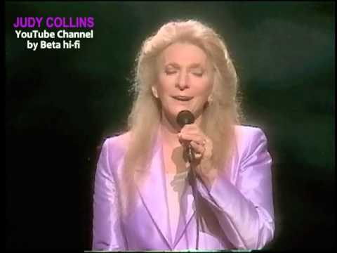 """JUDY COLLINS - """"Who Knows Where The Time Goes?""""   LIVE  2002"""