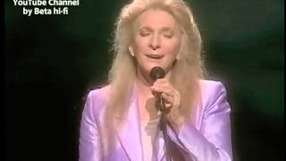 "JUDY COLLINS - ""Who Knows Where The Time Goes?""   LIVE  2002"