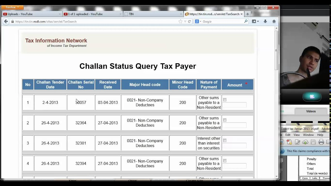 Easyoffice a complete taxation software.