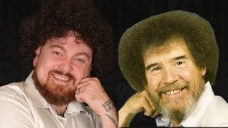 Absolute Mad Lads - Bob Ross