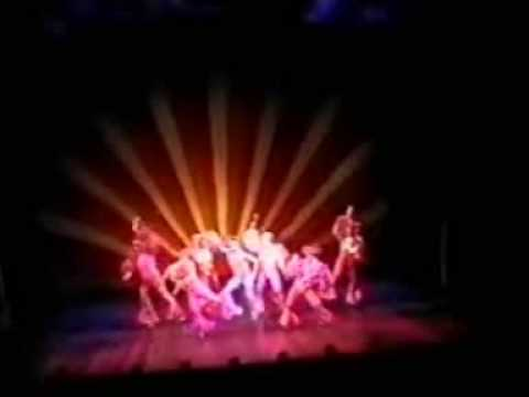 Spamalot - His Name Is 'Lancelot' (FULL)