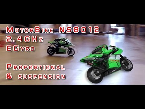Create Toys - motor ns 8012