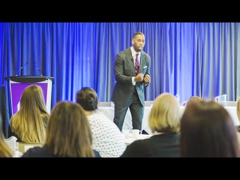 Behind the Scenes: Keynote Speech at HRPA HR Summit 2018 - Alexander Michael Gittens