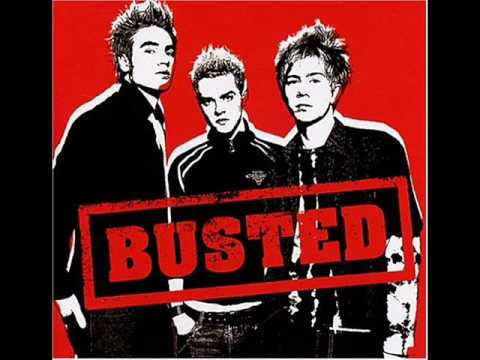 busted - sleeping with the light on (LYRICS)