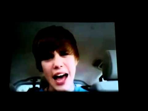 Justin Bieber - I dont think your ready for this jelly